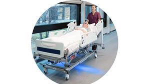 Indigo-transport-patient-hopital-lit-medicalise-2