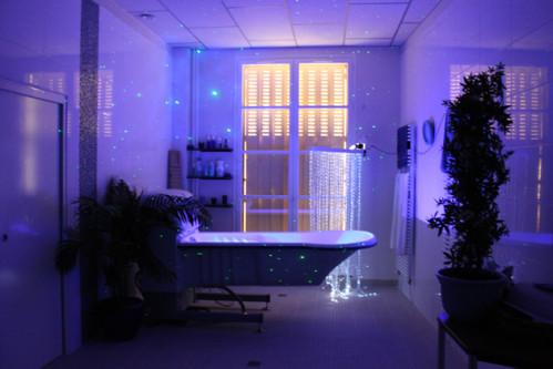 Snoezelen-Balneotherapie-maison de retraite  Emile de Rodat - Reuil Malmaison - 92