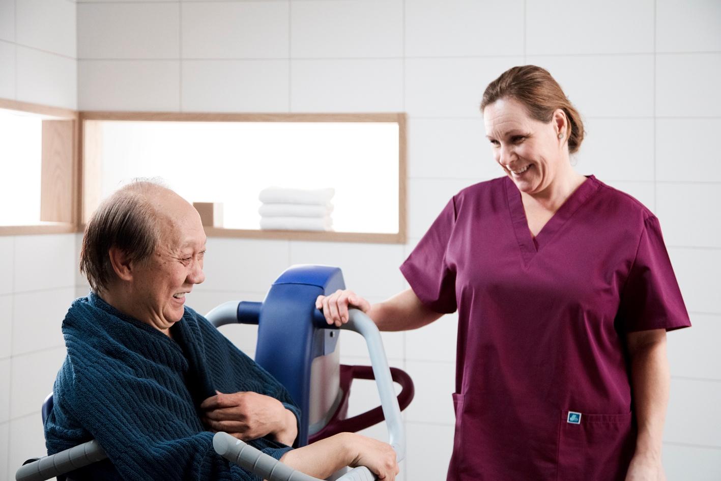 Planifier les établissements de soins de santé pour la mobilité et la flexibilité
