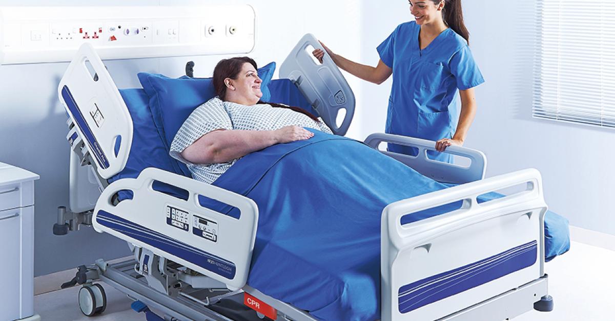 Comment gérer le microclimat des patients en situation de surproids ?