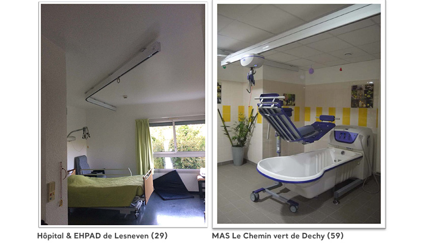Comment prévoir et concevoir des espaces de soins optimisés ?